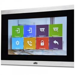 Видеодомофон ATIS AD-1050HD S-Black