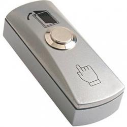 Кнопка выхода металлическая накладная NO AccordTec AT-H805A