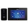 Комплект Wi-Fi-домофона Dahua DHI-VTK-VTO2111D-WP-VTH5221D