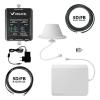 Комплект VEGATEL VT2-3G-kit (офис, LED)